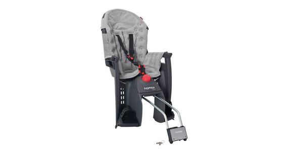 Hamax Siesta Premium Kindersitz grau